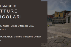 Corso Itinerante di Istruzione 2017 - Napoli