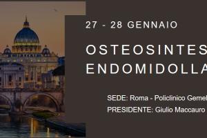 Corso Itinerante di Istruzione 2017 - Roma